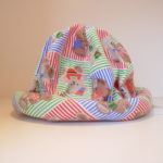 USED BABY HAT