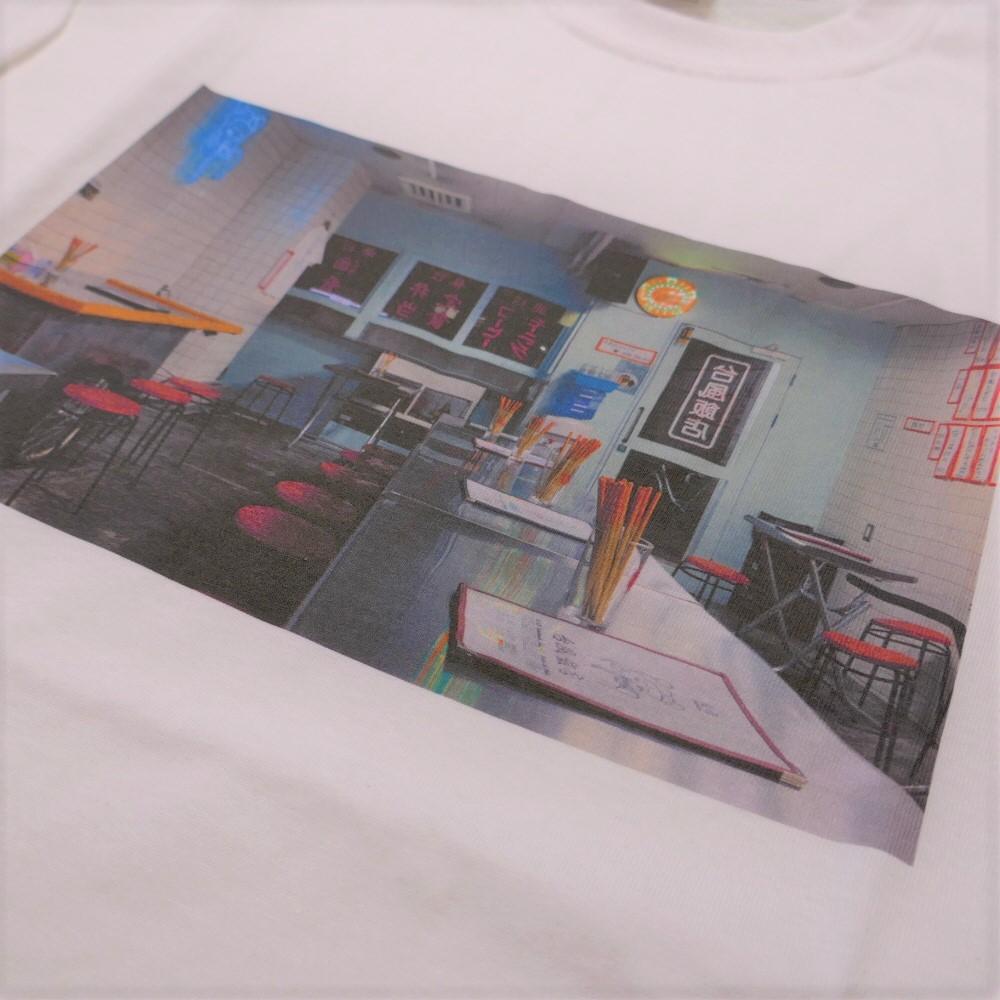 台風飯店 INSIDE STORE TEE