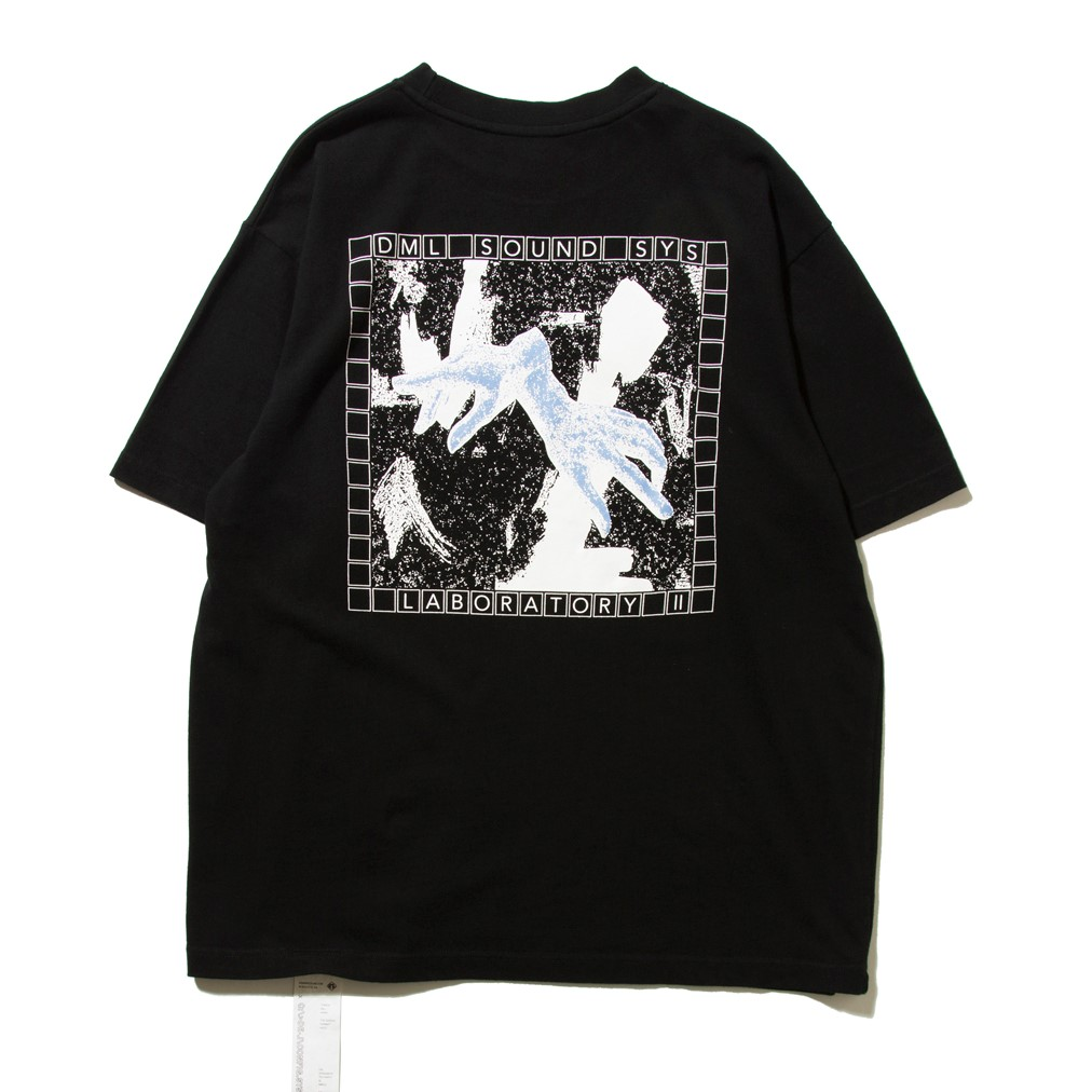 DeMarcoLab RUS TEE