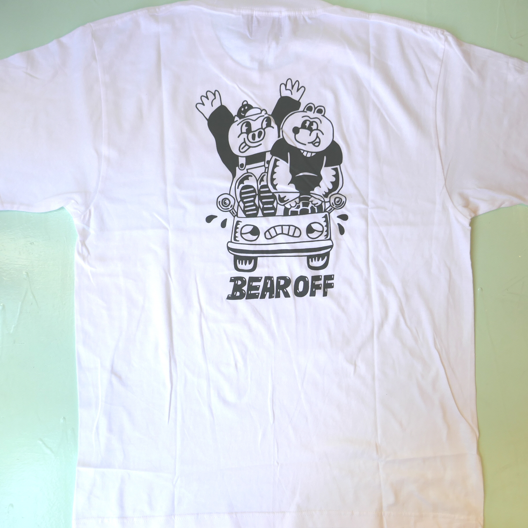 BEAROFF THINGS FRIENDS COLLECTION