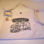 BEAROFF THINGS Sacoche