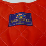 PARK DELI QUILTED SHOPPER