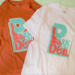 PARK DELI SPECULAR S/S TEE 2COLORS