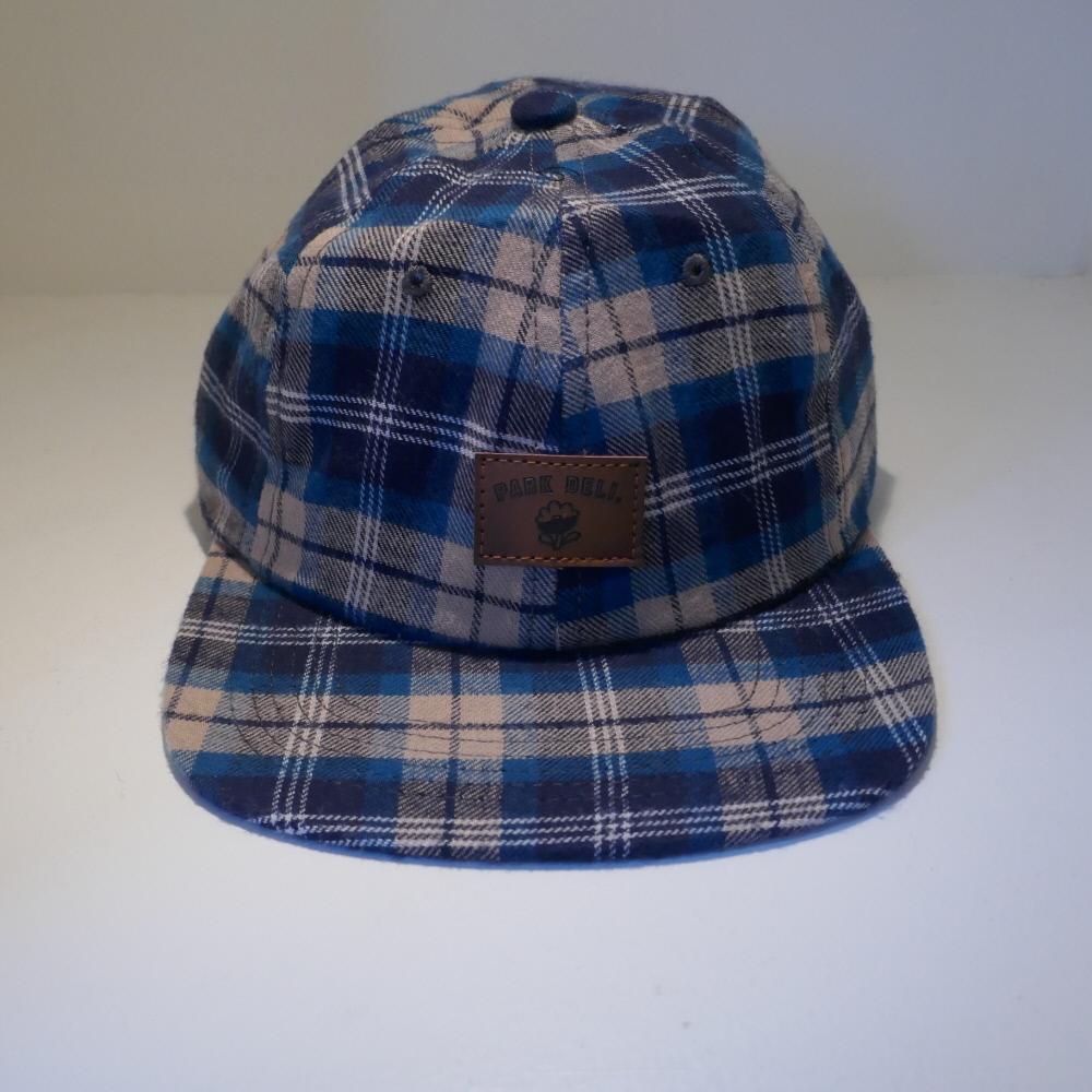 PARK DELI YAMA 6 PANEL CAP