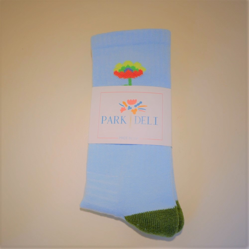 PARK DELI SINGLE STEAM SOCKS