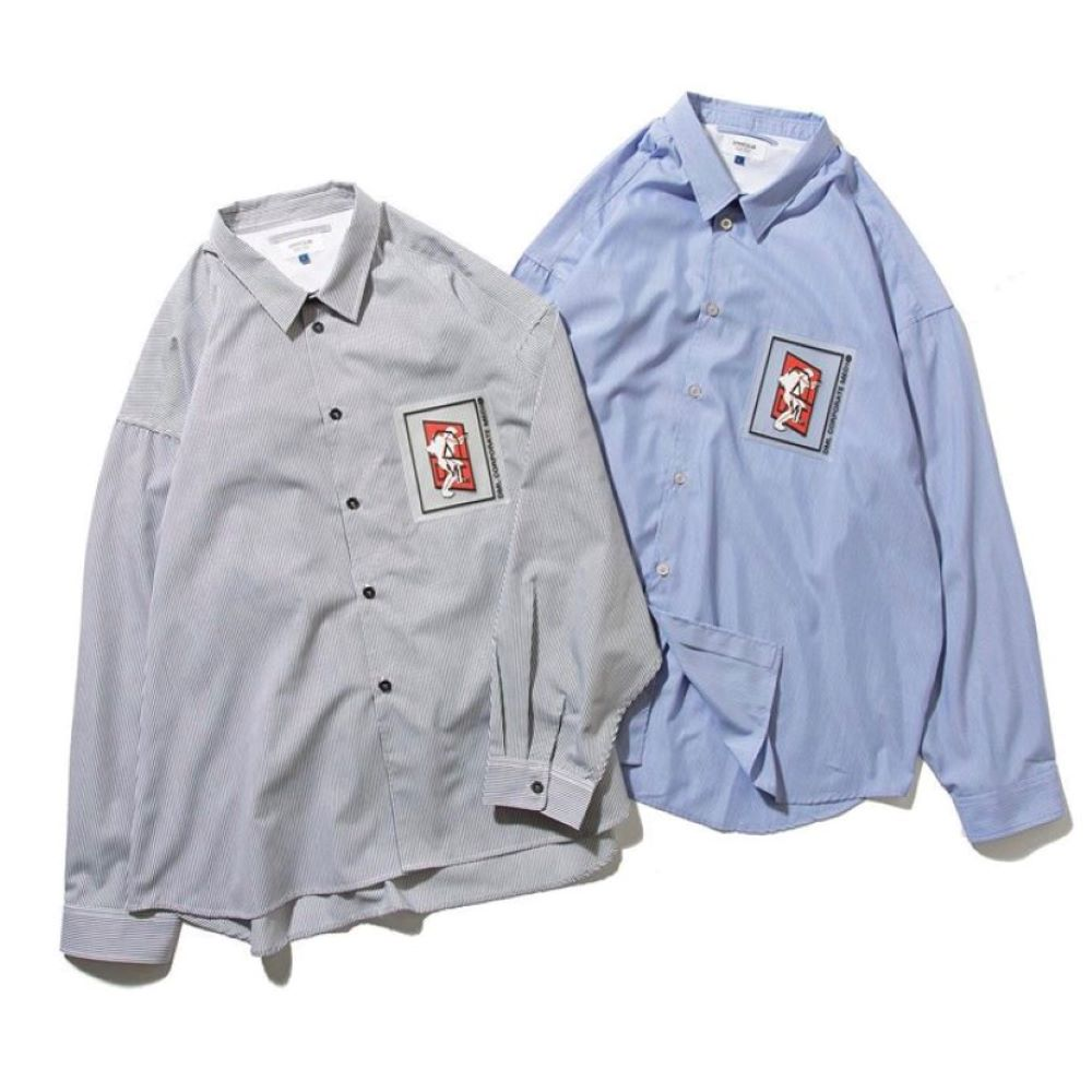 DeMarcoLab. OFFICE COMBAT SHIRT