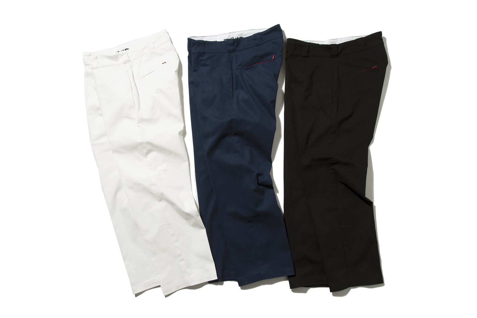 DeMarco Lab. M74 WORK PANT 2COLORS