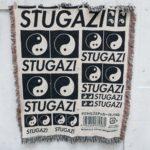 STUGAZI Yin/Yang BLANKET