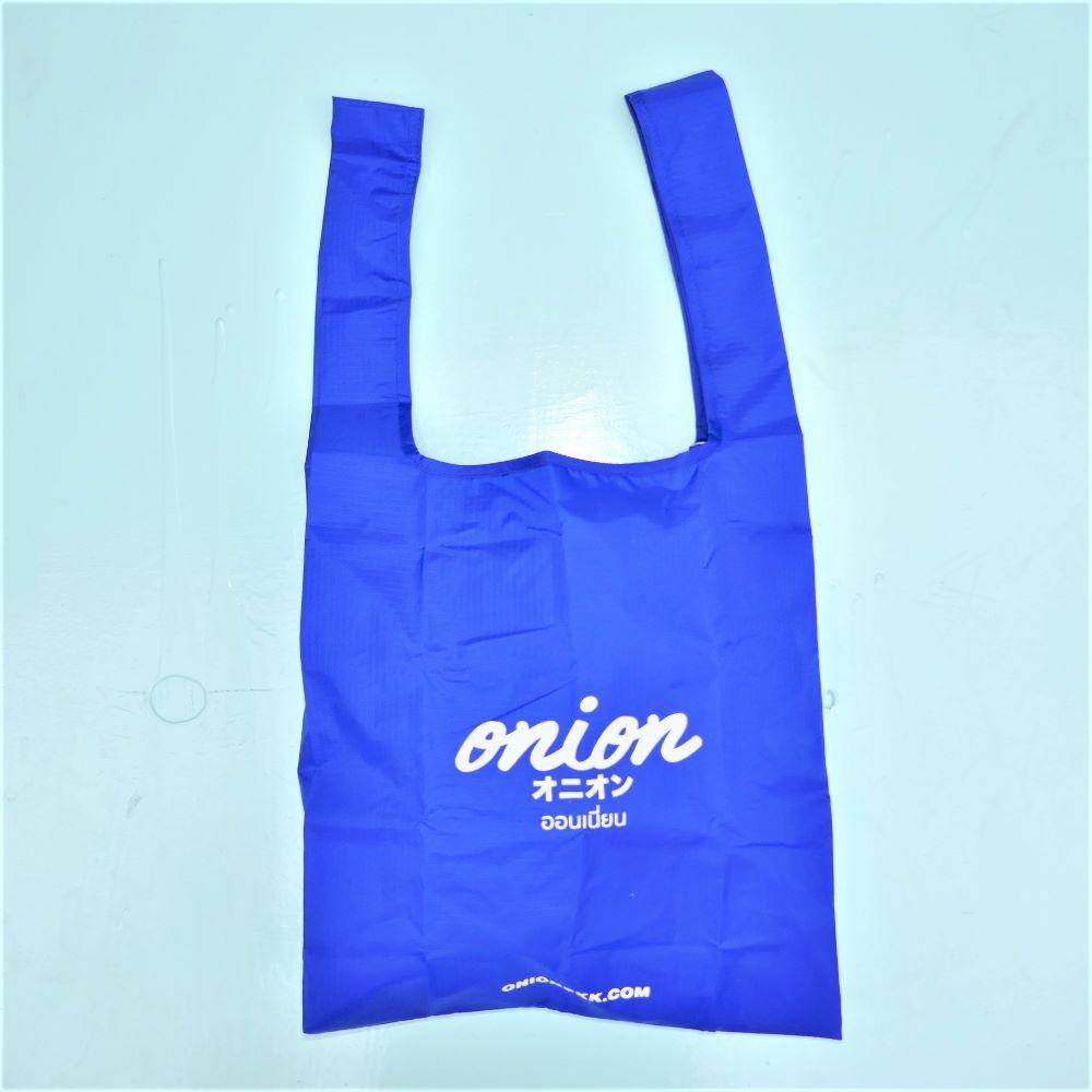 ONION COPIED BAG 2COLOR
