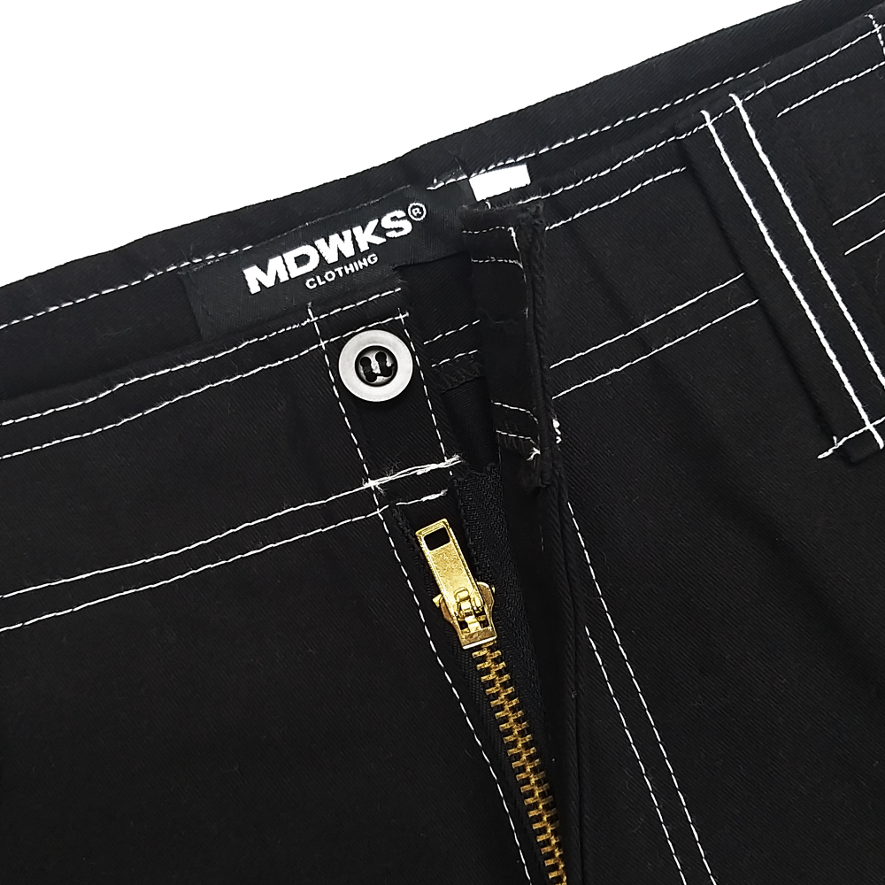 MADWORKS MDWKS 90s LOOSE FIT PANTS