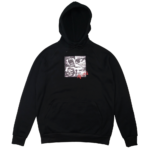 MADWORKS MAD SCREAM HOODIE