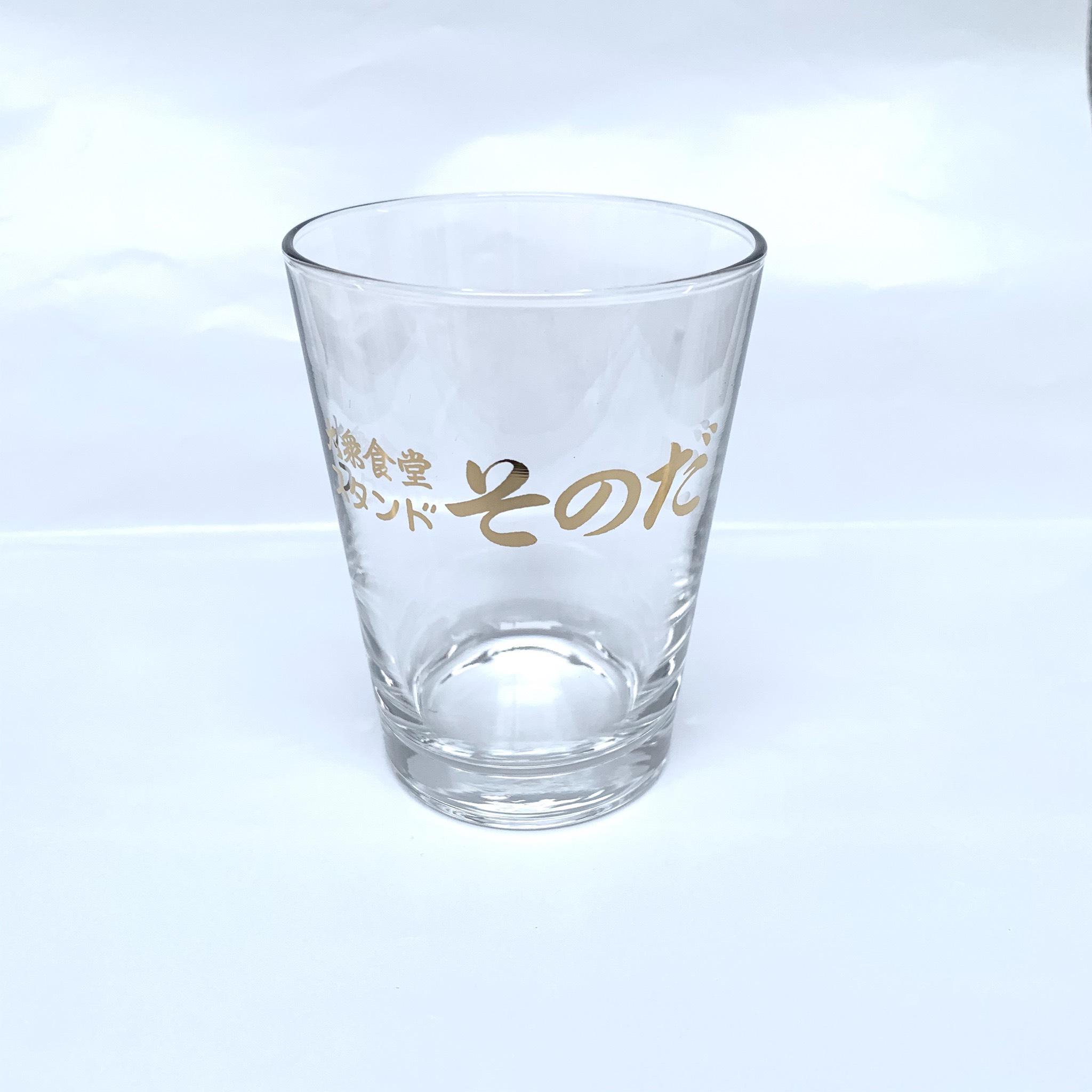 スタンドそのだ グラス 2COLOR