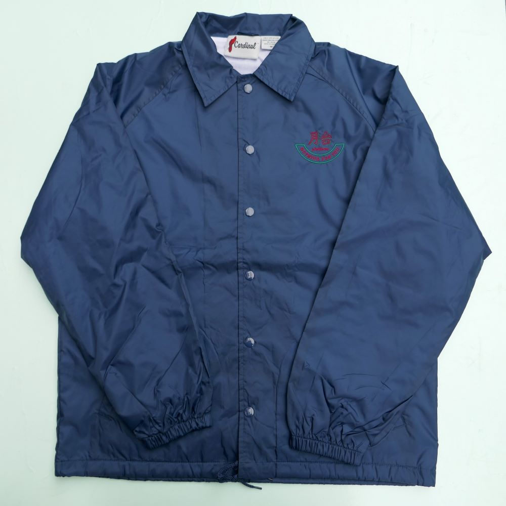 月台 COACH JACKET PF-08