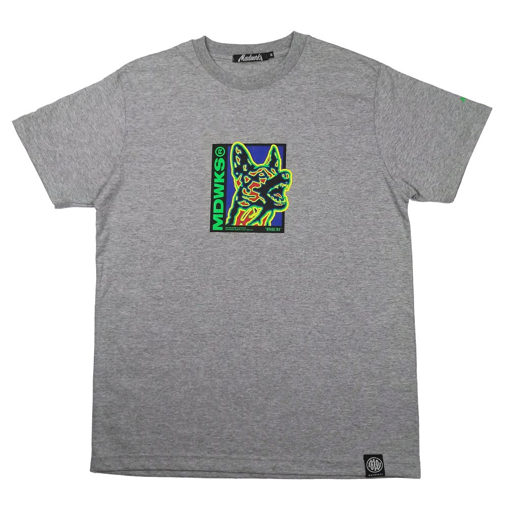 MADWORKS BE WARE 2019 S/S TEE