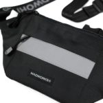MADWORKS MAD REFLEX BELT WAIST BAG