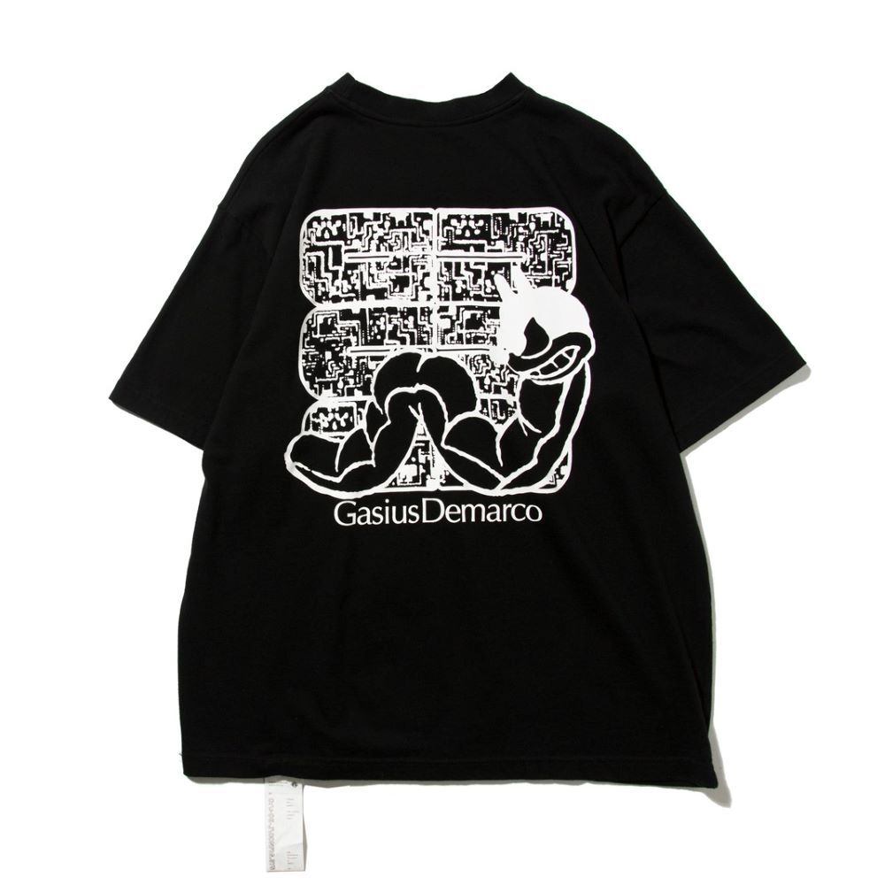 DeMarcoLab. GDML TEE #2 2COLOR