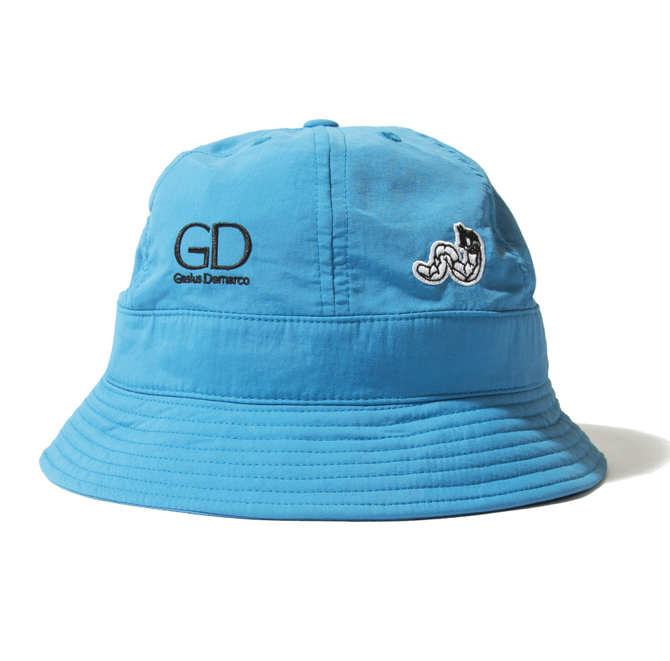 DeMarcoLab. GDML SAFARI HAT 2COLOR