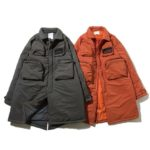 DeMarcoLab. MULTI-FN/C PUFFY COAT 2COLOR