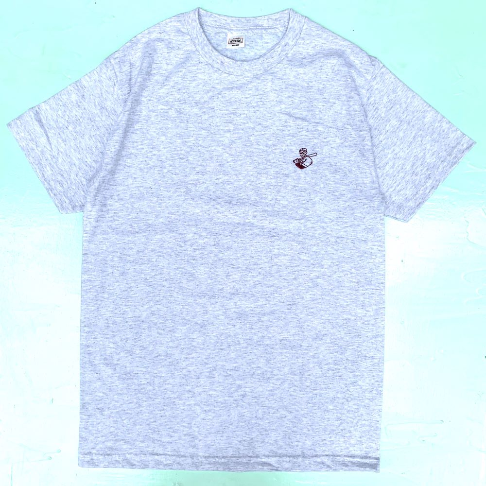RWCHE ONE DUDE S/S TEE 3COLOR