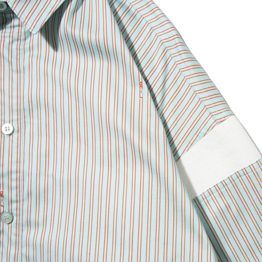DeMarcoLab. SHIRTWISE JKT 2COLOR
