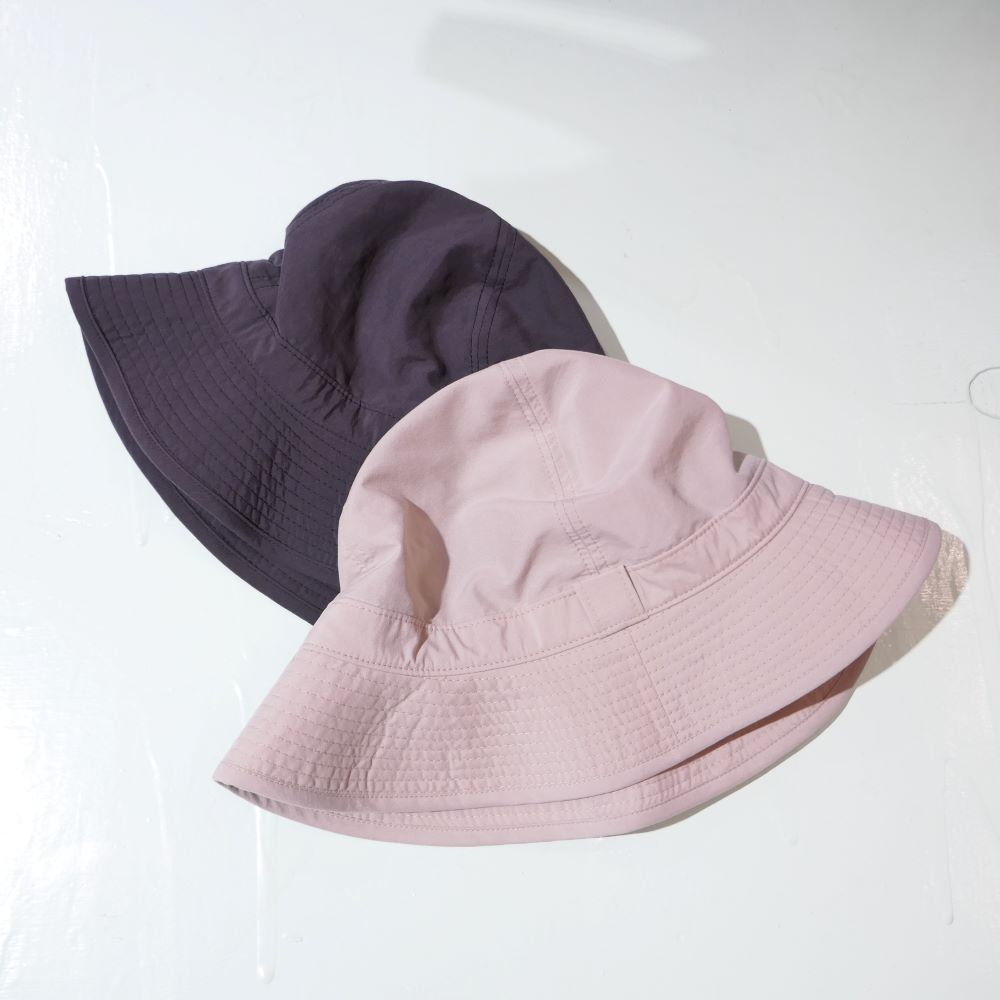 RWCHE ROLL HAT 2COLORS