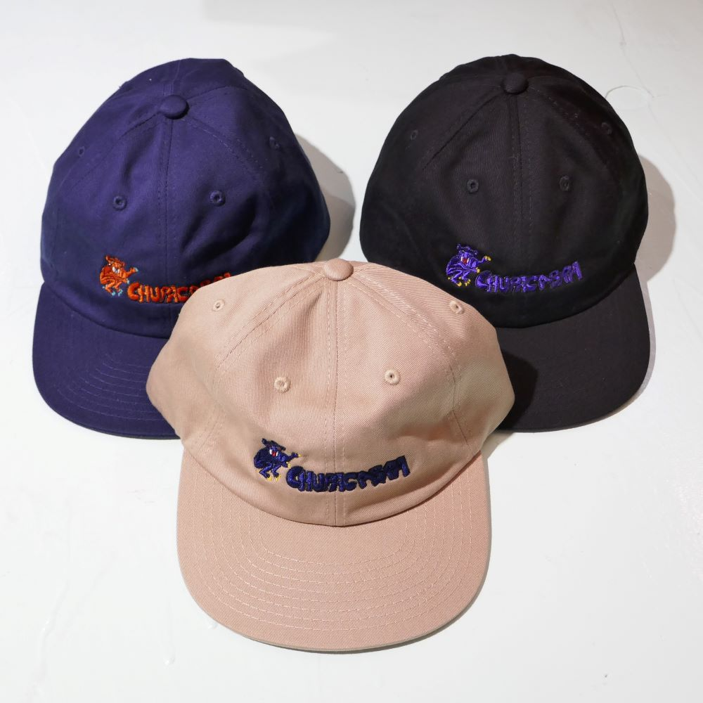 RWCHE CHUPACABRAS CAP 3COLORS