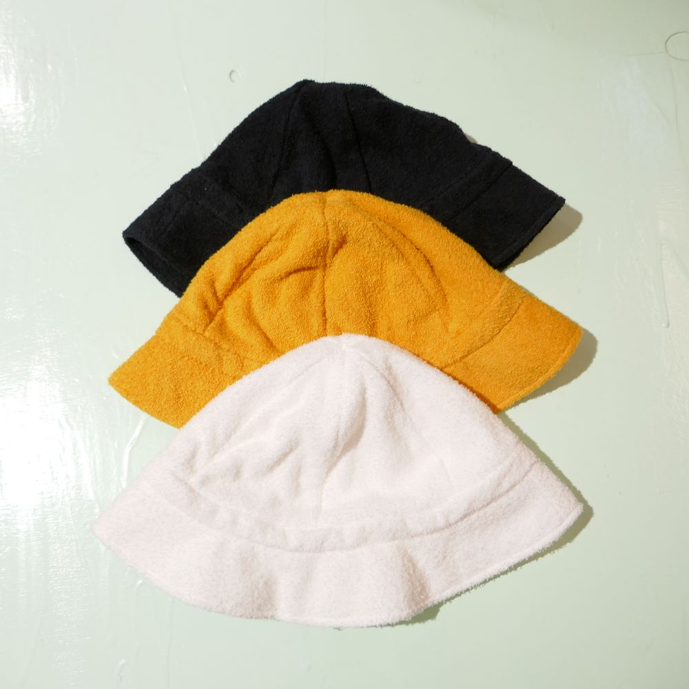 RWCHE PILE CONTROL HAT 2 3COLORS