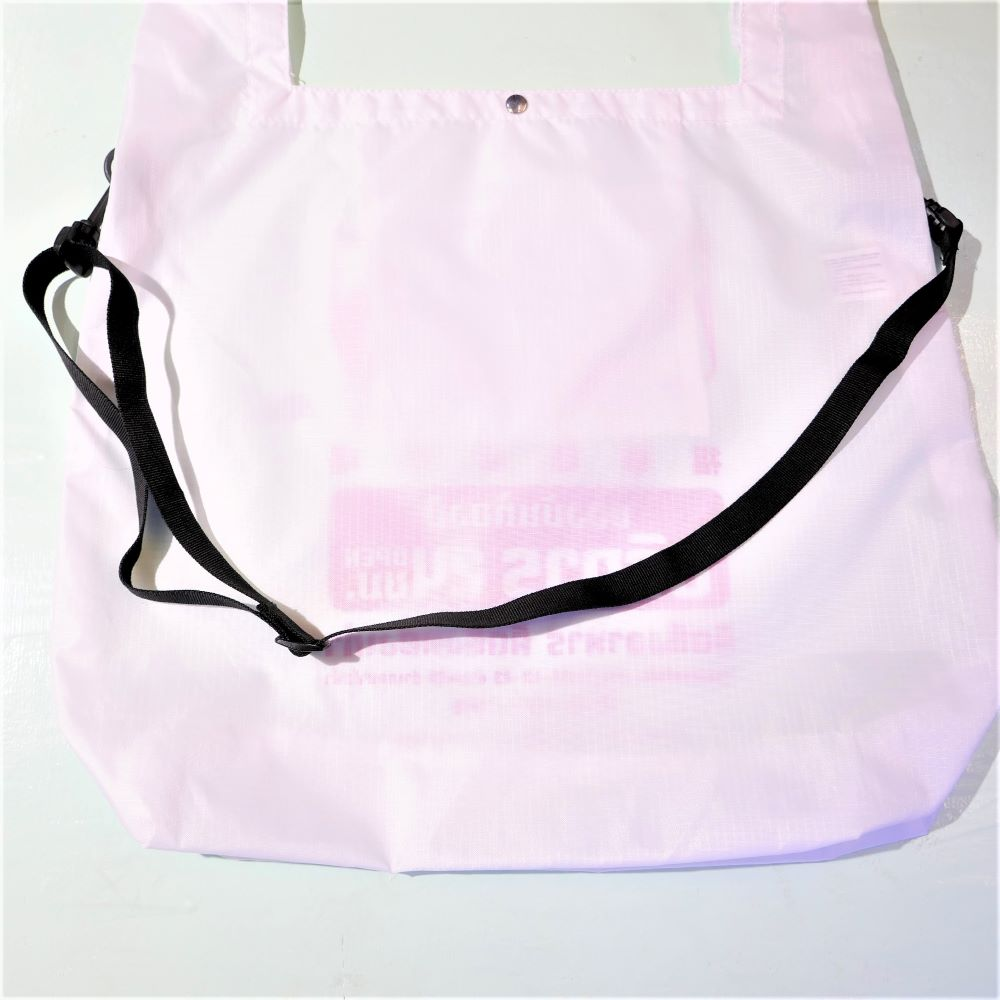 YANGGAO SURPER MARKET BAG 2COLOR