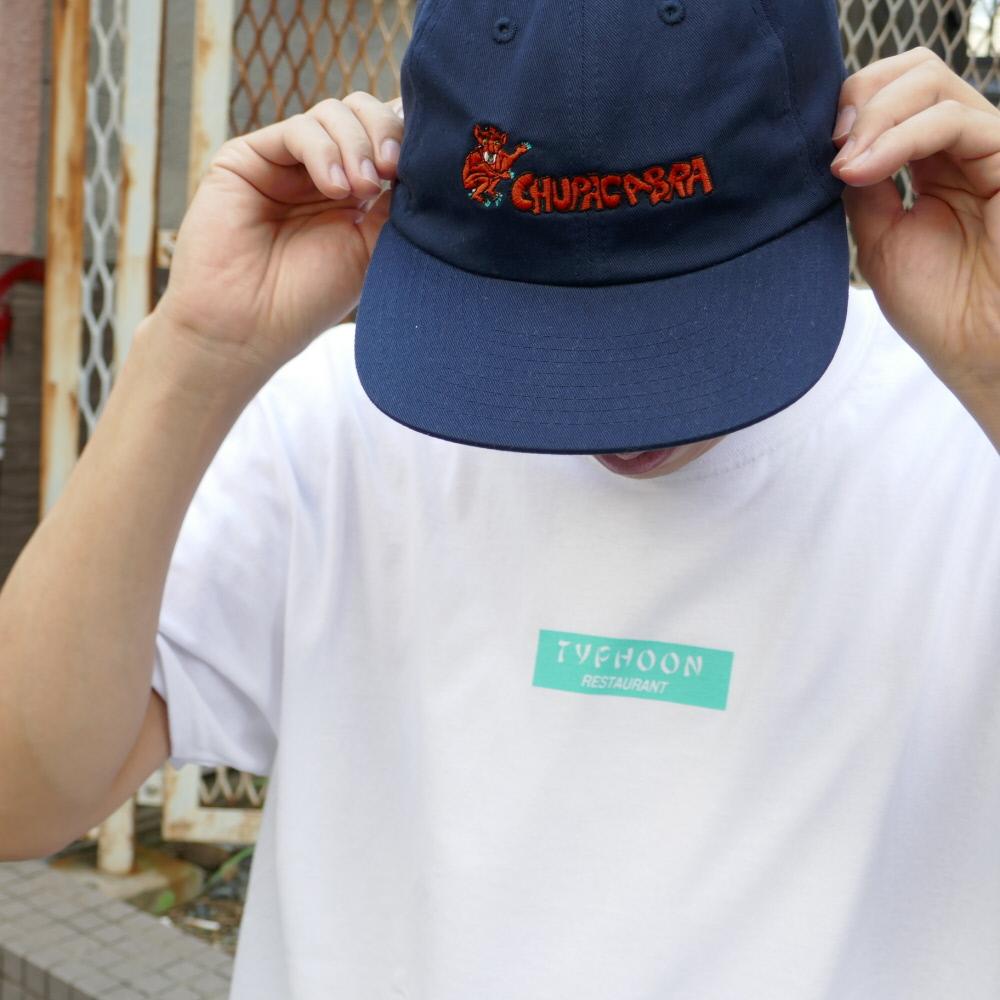 台風飯店 PHOTO BP S/S TEE TH-08
