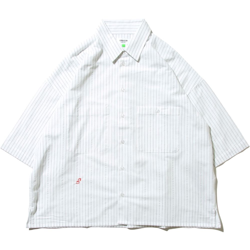 DeMarcoLab. P/S BIG BOY SHIRT