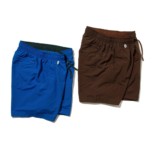 DeMarcoLab RIPSTOP BAGGY SHORTS 2COLOR