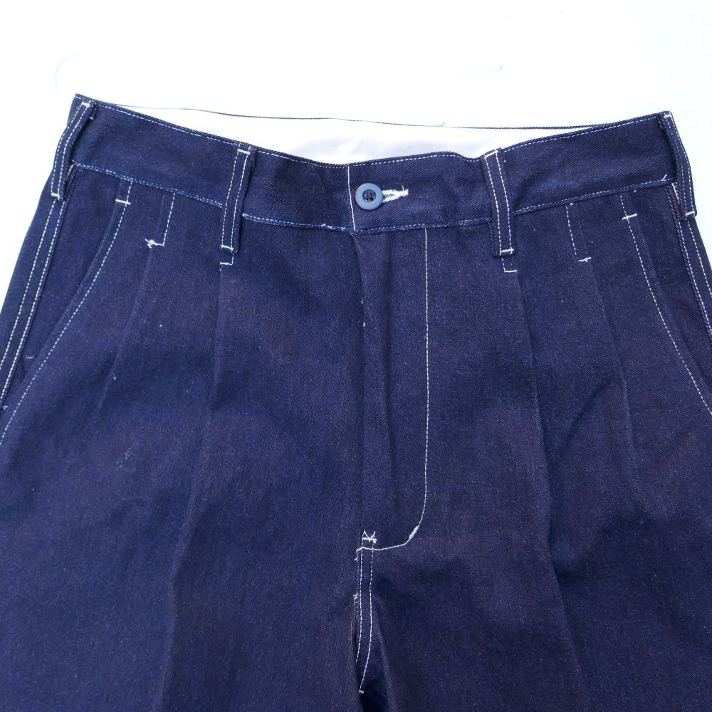 DeMarcoLab BIGDADDY40 DENIM CHINO