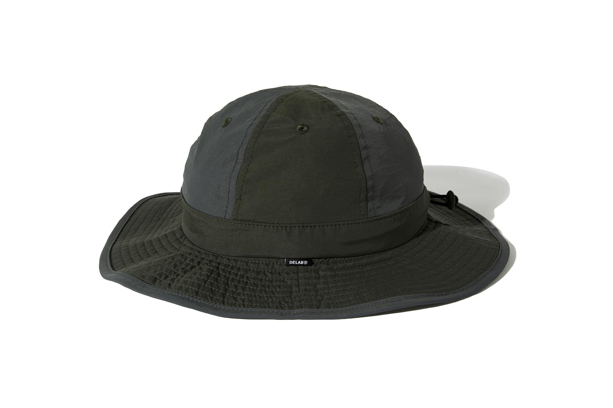 DeMarcoLab PYTHON HAT 2COLORS
