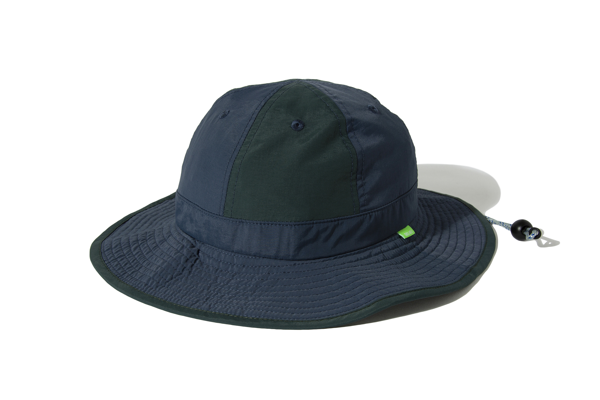 DeMarcoLab PYTHON HAT 2COLORS