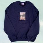 RWCHE  JOURNEY SWEAT 4COLORS