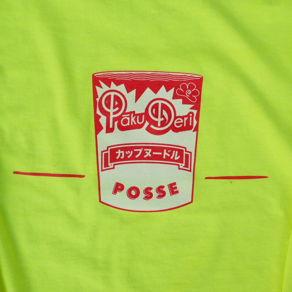 PARK DELI POSSE L/S TEE
