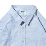 DeMarcoLab CRUISER L/S SHIRT 2COLORS