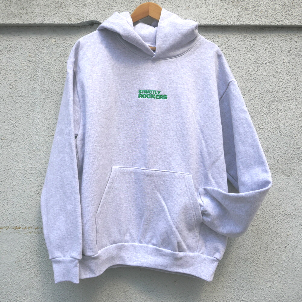 STRICTLY ROCKERS HOODIE
