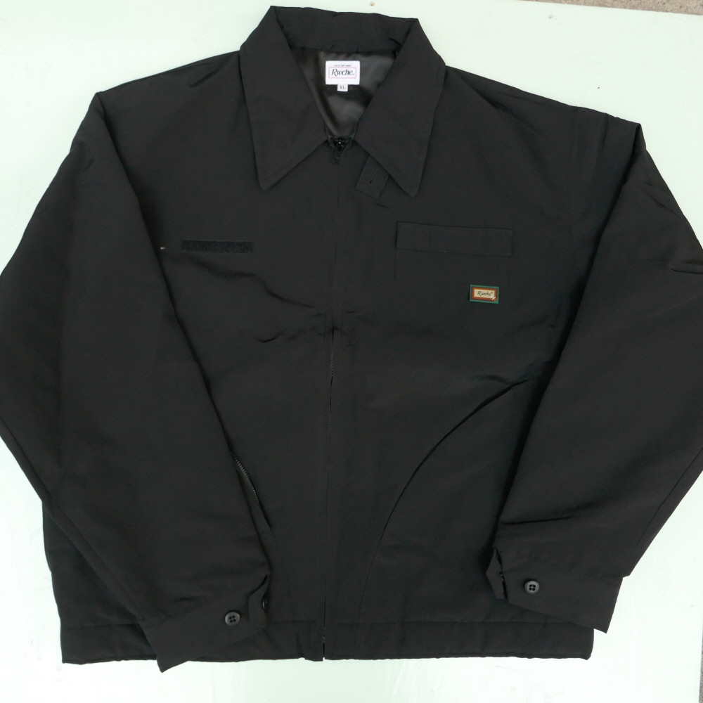 RWCHE SPINO JACKET 3COLORS