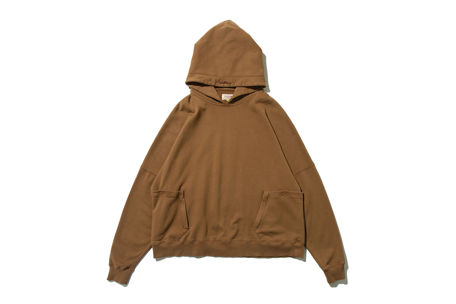 DeMarcoLab MAKE IT 2 HOODY 2COLOR
